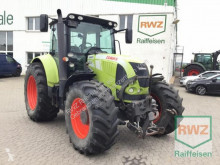 Claas Arion 640 farm tractor used