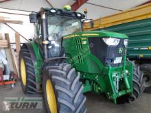 Tracteur agricole John Deere 6170R neuf