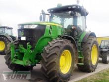 Zemědělský traktor John Deere 7280R použitý