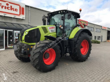 Tractor agricol Claas Axion 810 Hexashift Cebis *GPS S10 RTK* second-hand