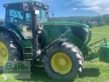 Tractor agrícola John Deere 6170 R usado