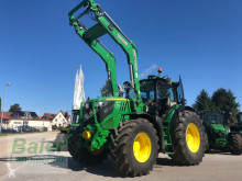 Tractor agricol John Deere 6190 R second-hand