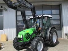 Tractor agrícola Deutz-Fahr Agroplus 67 usado