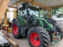 Ciągnik rolniczy Fendt 516 Vario Profi używany