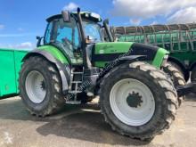 Tracteur agricole Deutz-Fahr Agrotron 265 occasion