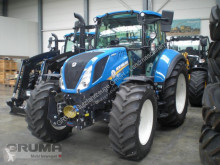 Tracteur agricole New Holland T 5.100 EC occasion