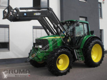 Tractor agrícola John Deere 6620 Premium Plus usado