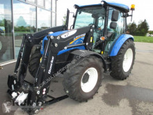 Tracteur agricole New Holland T 4.55 S neuf