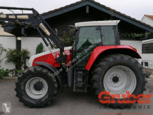Tracteur agricole occasion Steyr 9105