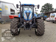 Tractor agricol New Holland T7.200 AUTOCOMMAND second-hand