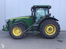 Tarım traktörü John Deere 8335R ikinci el araç