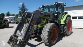 Селскостопански трактор Claas ARION 440 втора употреба