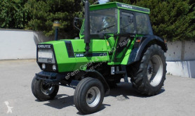 Ciągnik rolniczy Deutz-Fahr używany