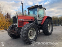 Massey Ferguson 3645 селскостопански трактор втора употреба