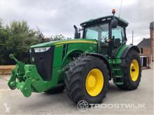 John Deere 8335 R landbrugstraktor brugt