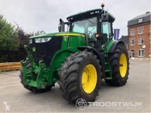 John Deere 7230 R tracteur agricole occasion