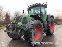 Fendt 916 tracteur agricole occasion
