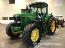 John Deere 7800 tracteur agricole occasion