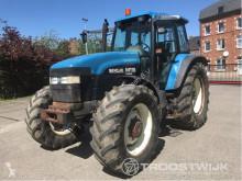 New Holland 8160 селскостопански трактор втора употреба