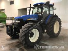 Landbrugstraktor New Holland TM155