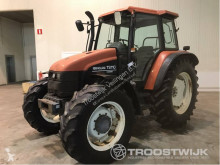 Tracteur agricole New Holland TS110