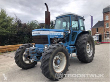 Ford TW-10 tracteur agricole occasion