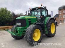 John Deere 7430 Premium селскостопански трактор втора употреба