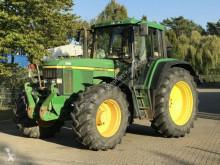 Mezőgazdasági traktor John Deere 6910 PowrQuad + TLS használt