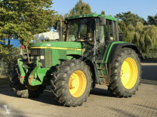 Tracteur agricole occasion John Deere 6910 PowrQuad + TLS