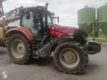 Tracteur agricole Case IH Maxxum CVX 125 occasion