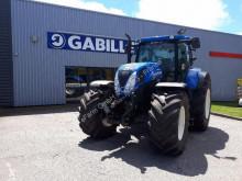 Tractor agrícola usado New Holland