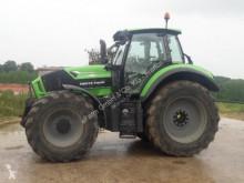 Tracteur agricole Deutz-Fahr 7230 TTV AGROTRON TTV 7230 occasion