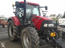 Tractor agrícola usado Case IH Maxxum CVX 130