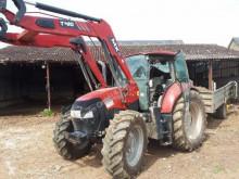 Trattore agricolo Case IH usato