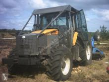 Tractor agrícola usado Renault