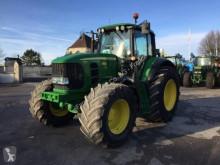 Tracteur agricole occasion John Deere