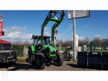 Tracteur agricole Deutz-Fahr 5100 occasion