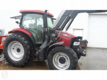 Traktor Case IH ojazdený