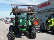 Tracteur agricole Deutz-Fahr 5100 C occasion