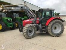 Landbrugstraktor brugt Massey Ferguson
