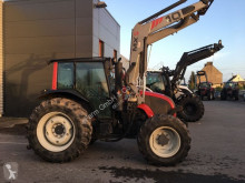Tracteur agricole Valtra A93 occasion