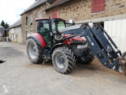 Tracteur agricole Case IH Farmall U PRO 105 occasion