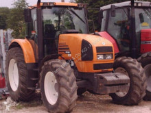 Tracteur agricole Renault occasion