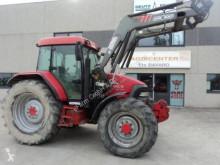 Mc Cormick farm tractor used