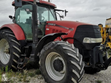 Tracteur agricole Case IH Puma 195 occasion