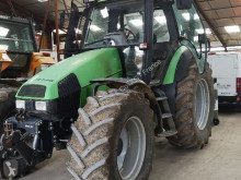 Landbrugstraktor Deutz-Fahr brugt