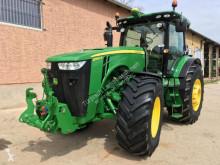 Tractor agrícola John Deere 8335R Powr Shift 16/5 usado