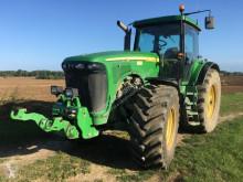 Használt mezőgazdasági traktor John Deere 8420 ILS, Powr Shift