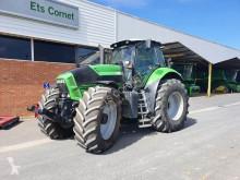 Tractor agrícola Deutz X720 tractor agrícola usado