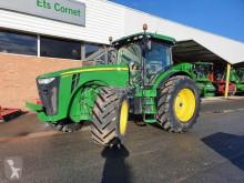 John Deere 8335R tracteur agricole occasion